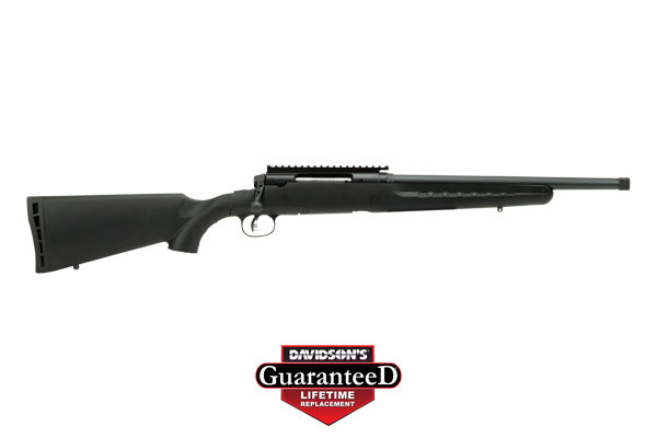"SAV AXIS II 300BLK 16.125"" 4RD BLK - for sale"