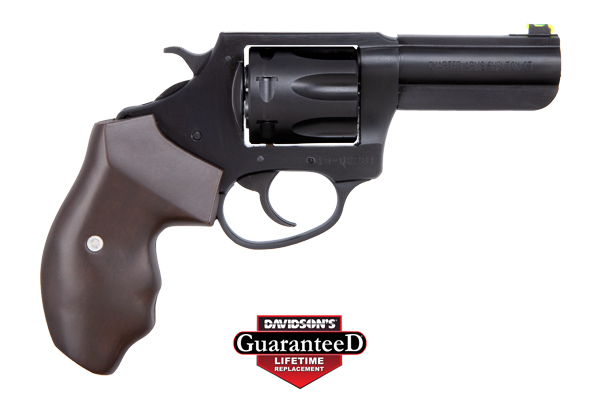 "CHARTER ARMS PRFSNL 32H&R 3"" BLK 7RD - for sale"