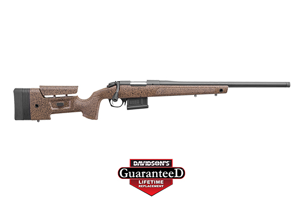 "BERGARA HMR 6.5PRC MINI-CHAS 24"" 3RD - for sale"