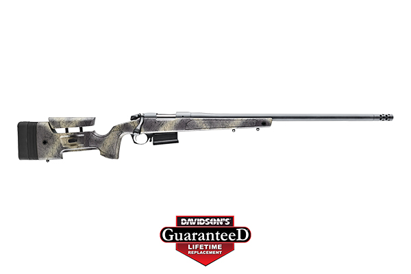 "BERGARA HMR WILDERNESS 6.5PRC 24"" 5R - for sale"