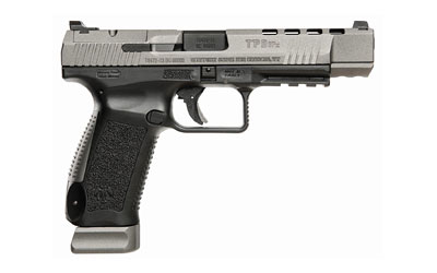 "CANIK TP9SFX 9MM 5.2"" 20RD TUNGSTEN - for sale"