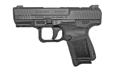 "CANIK TP9 ELITE SC 9MM 3.6"" 12RD BLK - for sale"