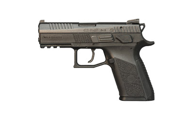 "CZ P-07 9MM 3.75"" BLK 10RD - for sale"
