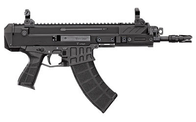 "CZ BREN 2 MS PSTL 762 9"" 30RD BLK - for sale"