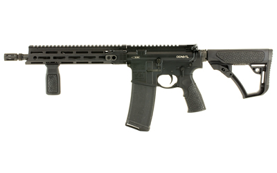 "DD M4V7S 556NATO 11.5"" BLK - for sale"