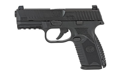 "FN 509 MIDSIZE 4"" 9MM 15RD BLK - for sale"