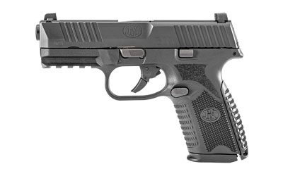 "FN 509 MIDSIZE 4"" 9MM 10RD BLK - for sale"