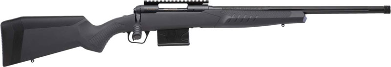 "SAV 110 TACTICAL 6.5PRC 24"" 8RD BLK - for sale"
