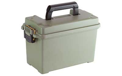PLANO AMMO BOX OD GREEN 4PK - for sale