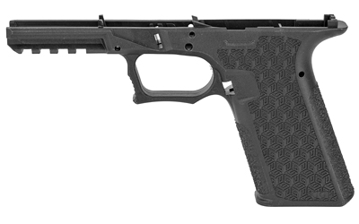 GGP COMBAT PISTOL FRAME BLK FULL SZ - for sale