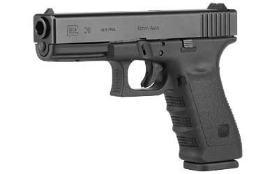 GLOCK 20SF 10MM 10RD - for sale