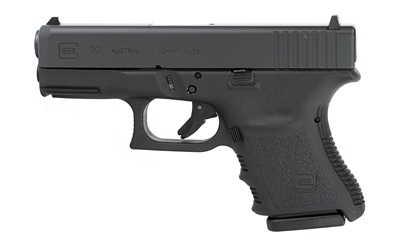 GLOCK 29SF 10MM SUBCOMP 10RD - for sale