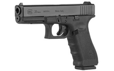 GLOCK 20 GEN4 10MM 15RD 3MAGS - for sale