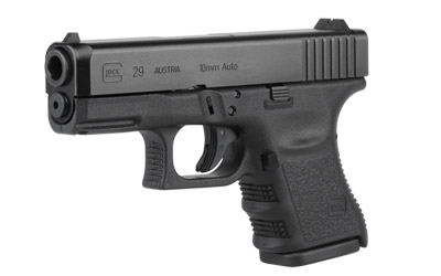 GLOCK 29 GEN4 10MM 10RD 3MAGS - for sale