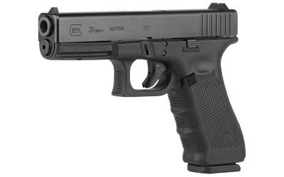 GLOCK 31 GEN4 357SIG 15RD 3 MAGS - for sale