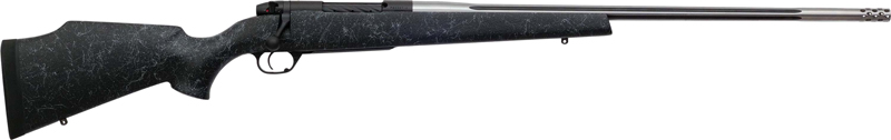 "WBY MKV ACCUMARK 300WBY 26"" BLK/STS - for sale"