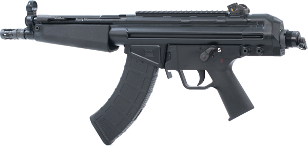 "PTR 32P PDWR 762X39 8.5"" 30RD BLK - for sale"