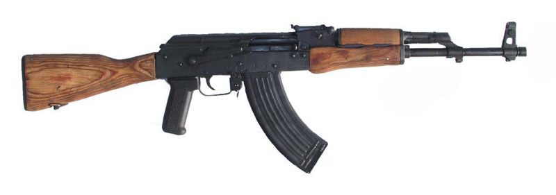 "CENT ARMS WASR-10 7.62X39 16"" 30RD - for sale"