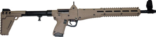 KELTEC SUB2K 40SW 15RD FOR GLK22 TAN - for sale