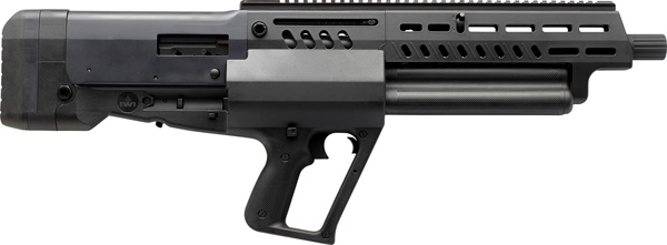 "IWI TAVOR TS12 12GA 18.5"" 15RD BLK - for sale"