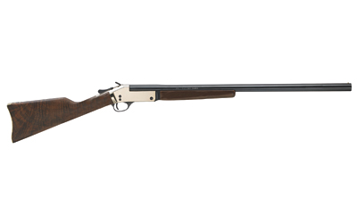 "HENRY SINGLESHOT BRASS 12GA 28"" - for sale"