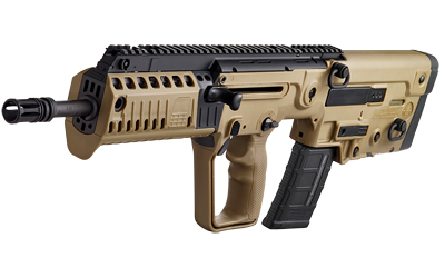 "IWI TAVOR X95 SBR 556 13"" 30RD FDE - for sale"