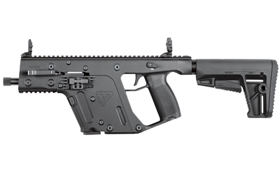 "KRISS VECTOR SBR 45ACP 5.5"" 13RD BLK - for sale"