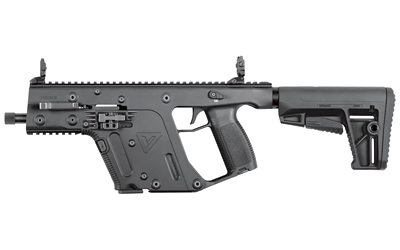 "KRISS VECTOR SBR  9MM 5.5"" 17RD BLK - for sale"