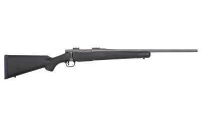 "MB PATRIOT HUNTING 6.5CREEDMOR 22"" CERAKOTE SS BLACK SYNTHETC - for sale"