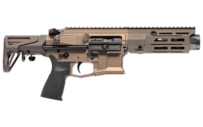 "MAXIM PDX SBR 5.56 5.5"" 30RD FDE - for sale"