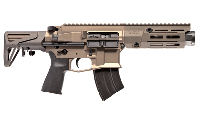 "MAXIM PDX SBR 300BLK 5.5"" 20RD FDE - for sale"