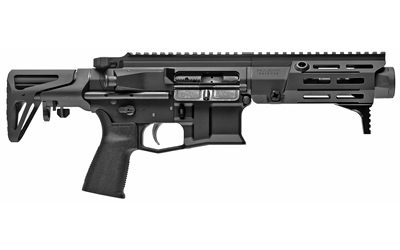 "MAXIM PDX SBR 300BLK 5.5"" 20RD BLK - for sale"