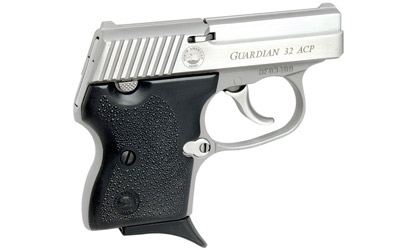 NAA GUARDIAN 32ACP 6RD STS ILS - for sale