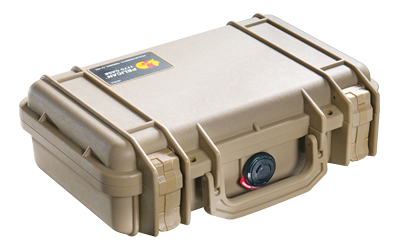 PELICAN 1170 PROTECTOR CASE TAN - for sale
