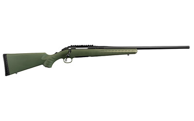 "RUGER AMERICAN PRED 22-250 22"" ROT - for sale"