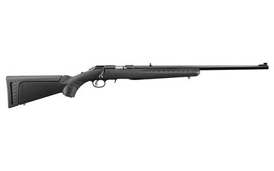 "RUGER AMERICAN RF 22WMR 22"" BL 9RD - for sale"