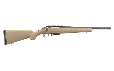 "RUGER AMERICAN RNCH 762X39 16.1"" 5RD - for sale"