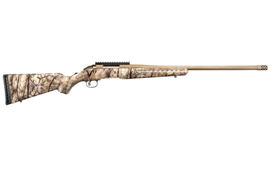 "RUGER AMERICAN 3006SP 22"" GWC 4RD - for sale"