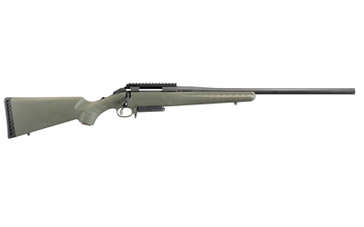 "RUGER AMERICAN PRED 6MMCRD 22"" AI - for sale"