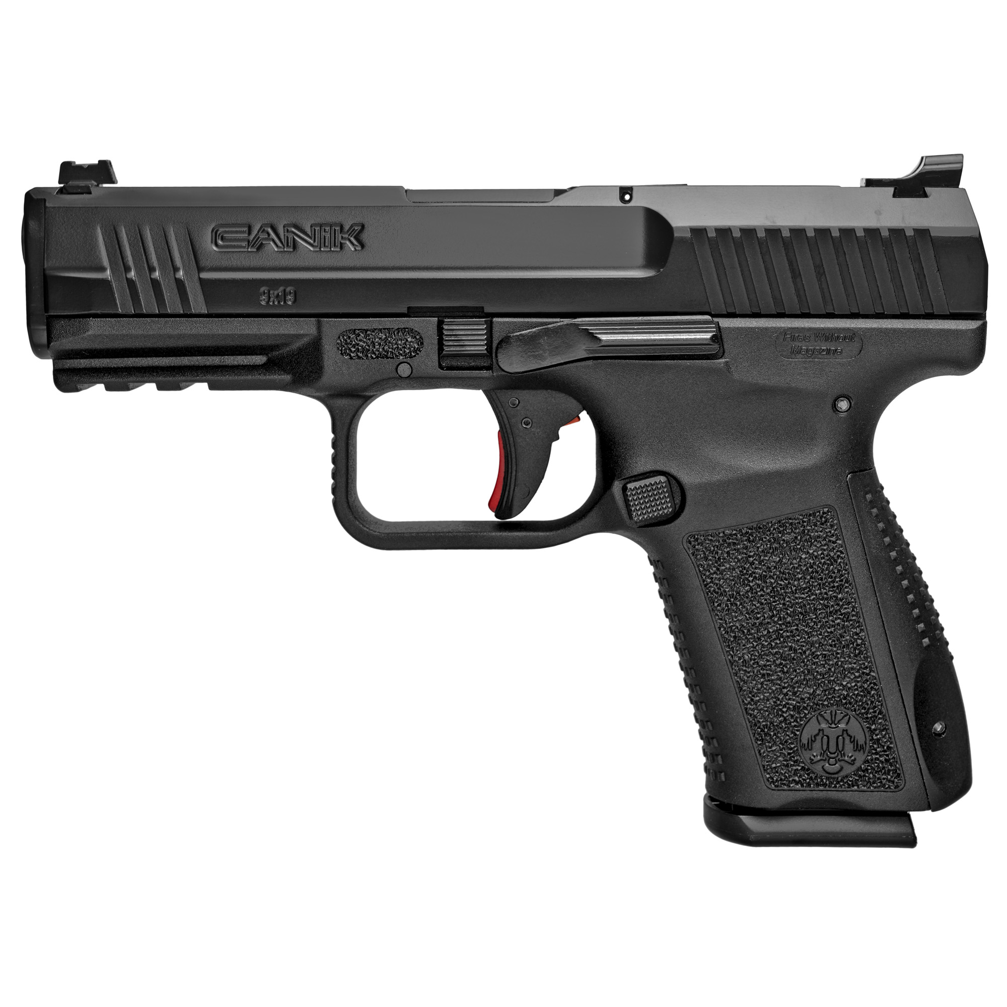 Century Arms - TP9SF - 9mm Luger - Matte