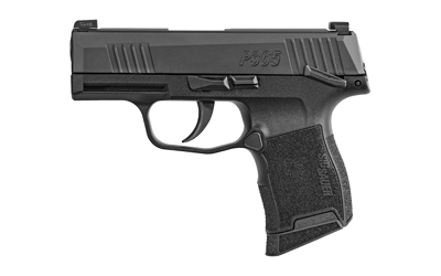 "SIG P365 MS 9MM 3.1"" 10RD BLK NS MA - for sale"