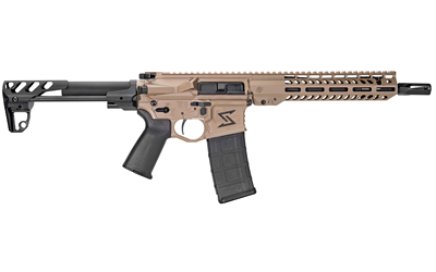 "SEEKINS CQ PDW SBR 223WYLDE 10.5"" FD - for sale"