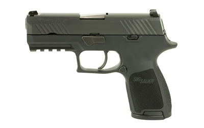 "SIG P320C 45ACP 3.9"" 9RD BLK NS - for sale"