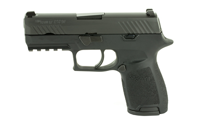 "SIG P320C 9MM 3.9"" 10RD BLK FS - for sale"