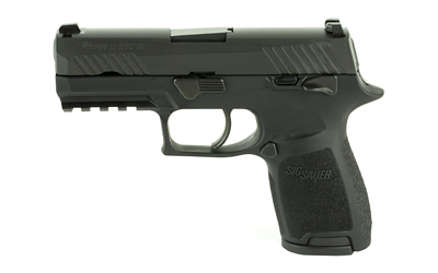 "SIG P320C 9MM 3.9"" 10RD BLK MS MA - for sale"