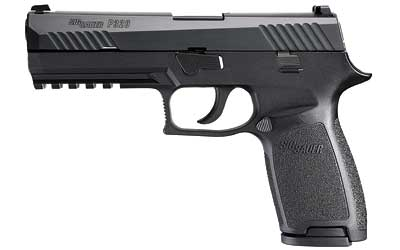 "SIG P320F 9MM 4.7"" 17RD BLK - for sale"