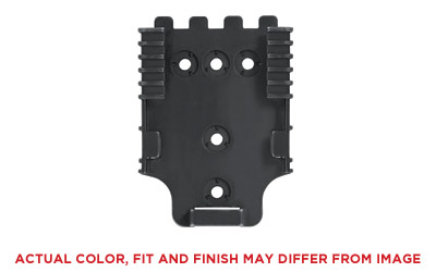 SL 6004 DUTY RCVR PLATE WITH DUAL - for sale