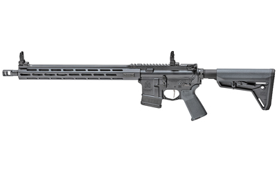 "SPRGFLD ST VIC 556 16"" 10RD MLOK GRY - for sale"