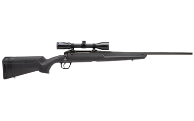 "SAVAGE AXIS XP .223 22"" 3-9X40 MATTE/BLK SYN ERGO STK - for sale"