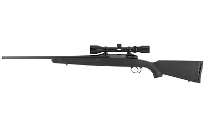 "SAVAGE AXIS XP 6.5CREED 22"" 3-9X40 MATTE/BLK SYN ERGO STK - for sale"